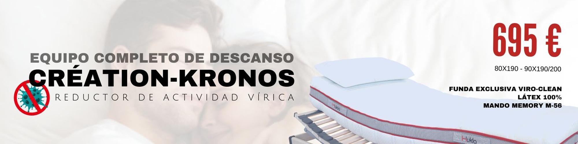 Pack Création - Kronos H56 MF