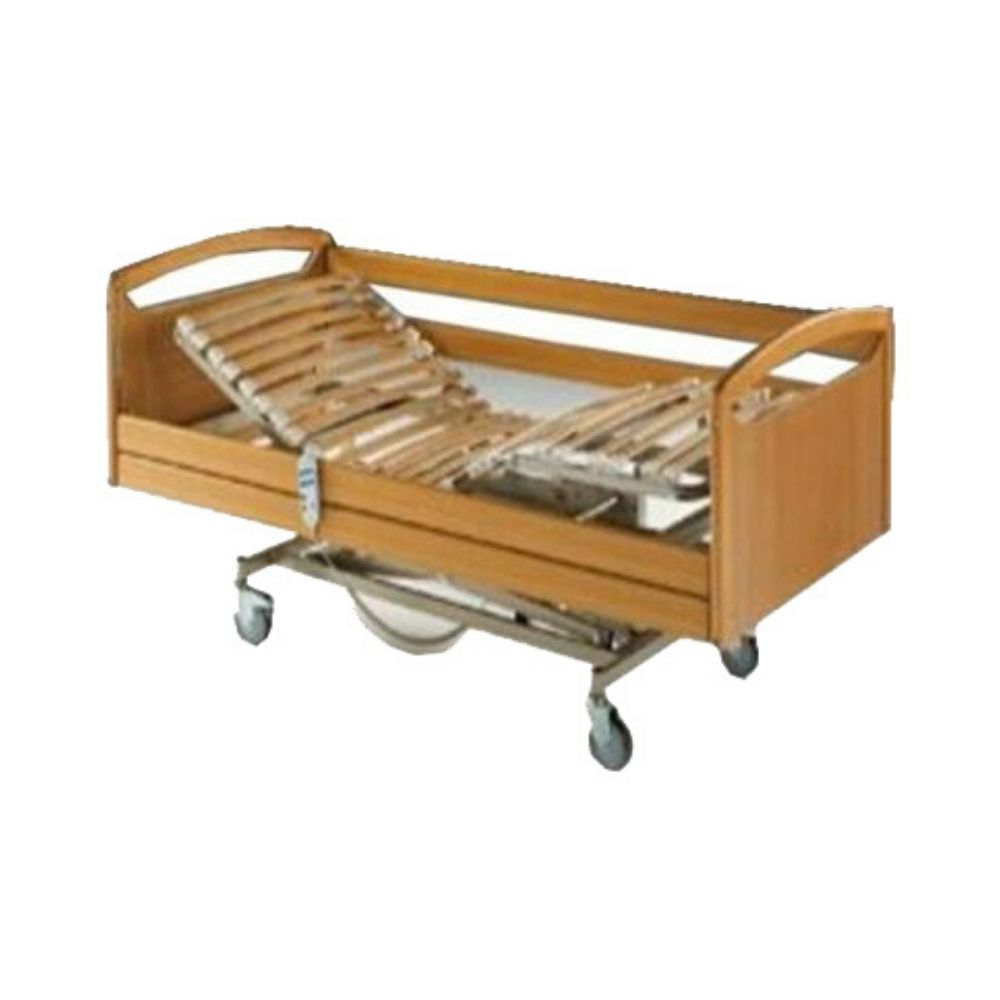 Cama Geriatrica Medical